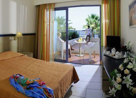 Hotelzimmer mit Volleyball im Royal Belvedere Hotel