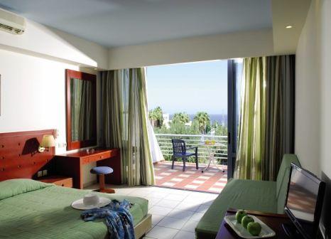 Hotelzimmer mit Mountainbike im Royal Belvedere Hotel