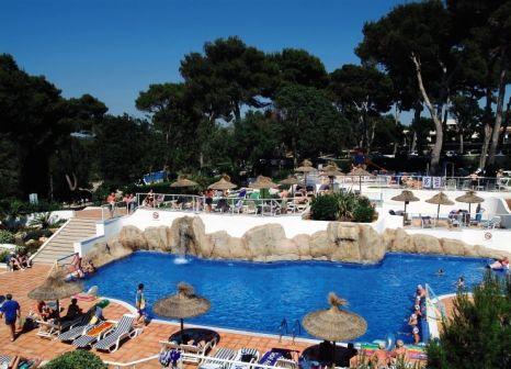 Hotel Meliá Cala Galdana in Menorca - Bild von 5vorFlug