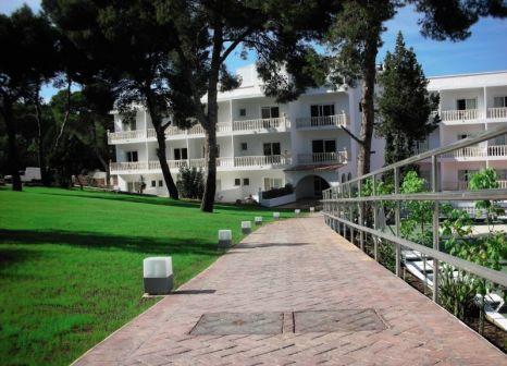 Hotel Grupotel Ibiza Beach Resort günstig bei weg.de buchen - Bild von 5vorFlug