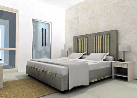 Hotelzimmer mit Tennis im La Mer Deluxe Hotel & Spa
