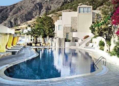 Antinea Suites & Spa Hotel in Santorin - Bild von 5vorFlug