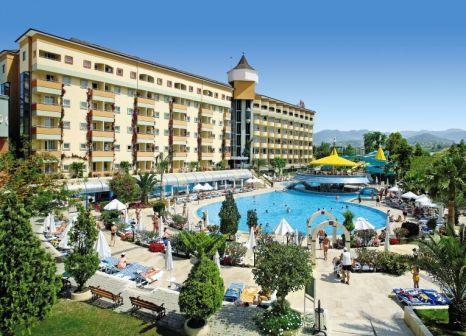 Saphir Hotel & Villas günstig bei weg.de buchen - Bild von 5vorFlug