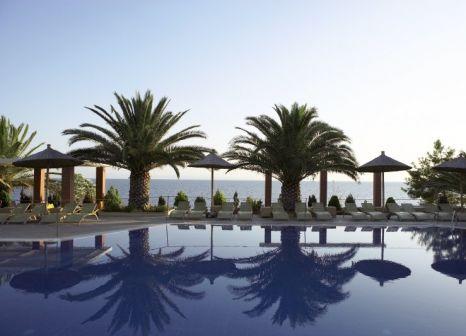 Hotel Alexandra Beach in Thassos - Bild von 5vorFlug