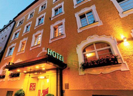 Hotel Markus Sittikus günstig bei weg.de buchen - Bild von 5vorFlug