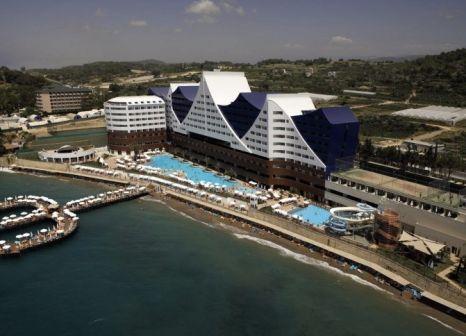 Orange County Resort Hotel Alanya 276 Bewertungen - Bild von 5vorFlug