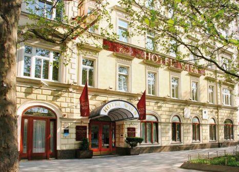 Austria Classic Hotel Wien günstig bei weg.de buchen - Bild von 5vorFlug