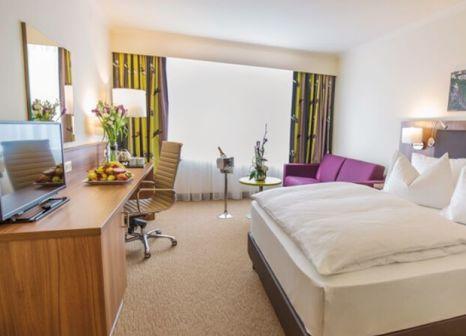 Hotelzimmer mit Fitness im Hilton Garden Inn Vienna South