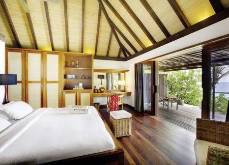 Hotelzimmer im Gangehi Island Resort günstig bei weg.de