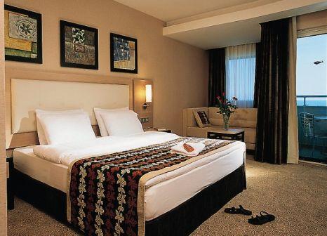 Hotelzimmer mit Volleyball im Long Beach Resort Hotel & Spa