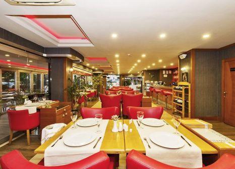 Hotel Vicenza in Istanbul (Provinz) - Bild von 5vorFlug
