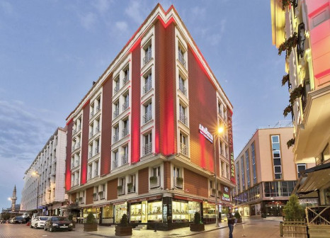 Hotel Vicenza günstig bei weg.de buchen - Bild von 5vorFlug