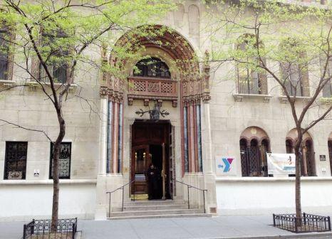 Hotel YMCA Westside günstig bei weg.de buchen - Bild von 5vorFlug