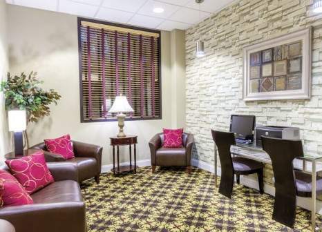 Hotel Ramada by Wyndham Jersey City 2 Bewertungen - Bild von 5vorFlug