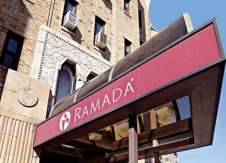 Hotel Ramada by Wyndham Jersey City günstig bei weg.de buchen - Bild von 5vorFlug