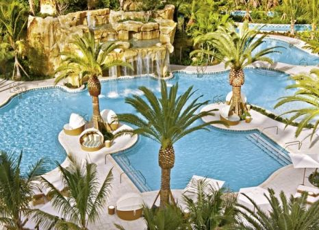 Hotel JW Marriott Miami Turnberry Resort & Spa in Florida - Bild von 5vorFlug