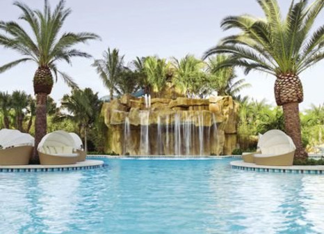 Hotel JW Marriott Miami Turnberry Resort & Spa günstig bei weg.de buchen - Bild von 5vorFlug