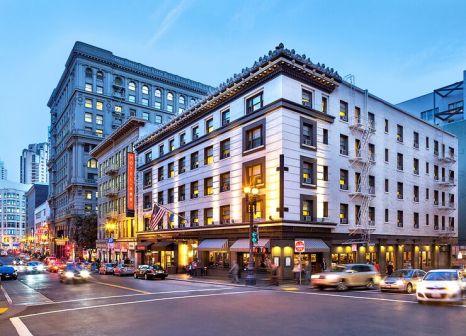 Hotel Abri in Kalifornien - Bild von 5vorFlug