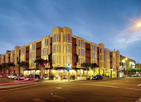Hotel Zoe Fisherman's Wharf in Kalifornien - Bild von 5vorFlug