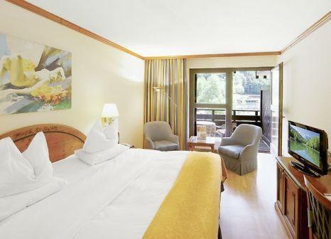 Hotelzimmer mit Fitness im Riessersee Hotel