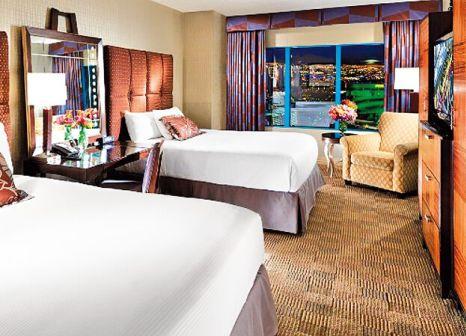 Hotelzimmer im New York New York Las Vegas Hotel & Casino günstig bei weg.de