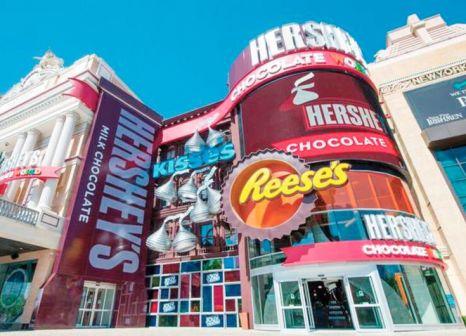 New York New York Las Vegas Hotel & Casino in Nevada - Bild von 5vorFlug
