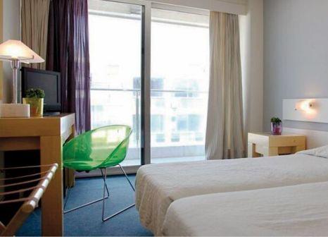 Hotel Dorian Inn in Attika (Athen und Umgebung) - Bild von 5vorFlug