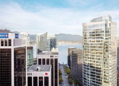 Hotel Hyatt Regency Vancouver günstig bei weg.de buchen - Bild von 5vorFlug