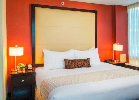 The Beacon Hotel & Corporate Quarters günstig bei weg.de buchen - Bild von 5vorFlug