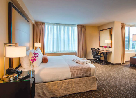The Beacon Hotel & Corporate Quarters 0 Bewertungen - Bild von 5vorFlug
