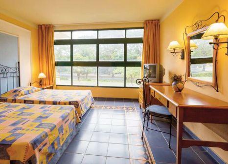Hotelzimmer mit Tennis im Starfish Montehabana