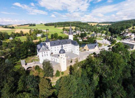 Hotel Schloss Purschenstein günstig bei weg.de buchen - Bild von 5vorFlug
