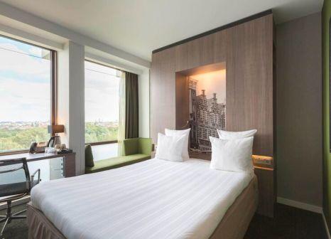 Hotelzimmer mit Kinderbetreuung im Leonardo Hotel Amsterdam Rembrandtpark