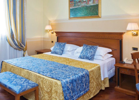 Hotelzimmer mit Fitness im Villa Pace Park Hotel Bolognese