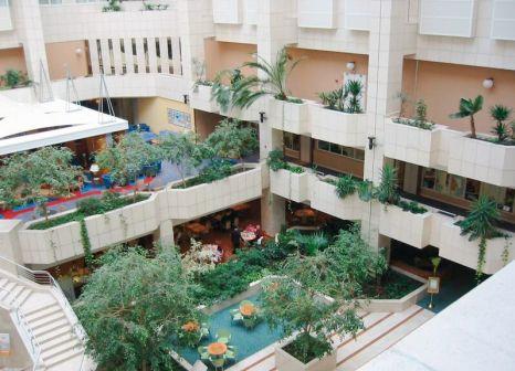 Hotel Hilton Prague günstig bei weg.de buchen - Bild von 5vorFlug
