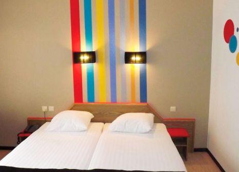 Hotelzimmer mit Spa im Floris Hotel Ustel Midi