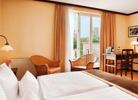 Hotelzimmer mit Fitness im Maxx by Steigenberger Sanssouci Potsdam