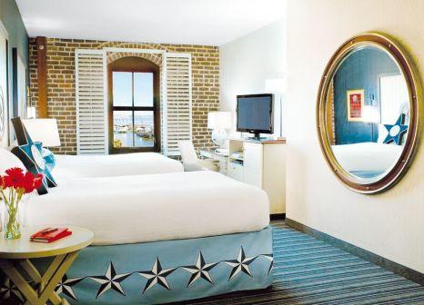 Hotel The Argonaut in Kalifornien - Bild von 5vorFlug