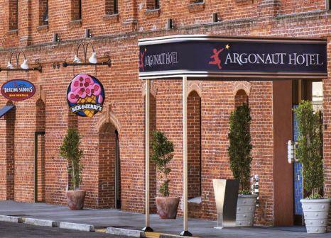 Hotel The Argonaut günstig bei weg.de buchen - Bild von 5vorFlug