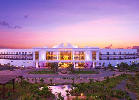 Hotel Meliá Dunas Beach Resort & Spa in Kapverden - Bild von 5vorFlug