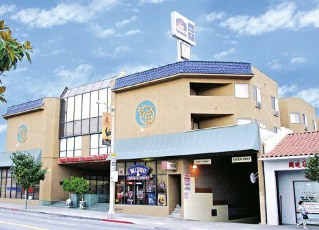 Hotel Best Western Plus Dragon Gate Inn günstig bei weg.de buchen - Bild von 5vorFlug