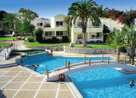 Avra Beach Resort Hotel & Bungalows in Rhodos - Bild von 5vorFlug