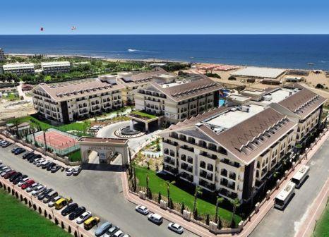 Hotel Crystal Palace Luxury Resort & Spa in Türkische Riviera - Bild von 5vorFlug