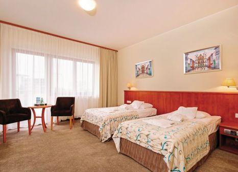 Hotel Arka Medical Spa - Apartments günstig bei weg.de buchen - Bild von 5vorFlug