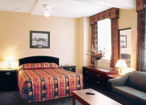 Howard Johnson Hotel Vancouver günstig bei weg.de buchen - Bild von 5vorFlug