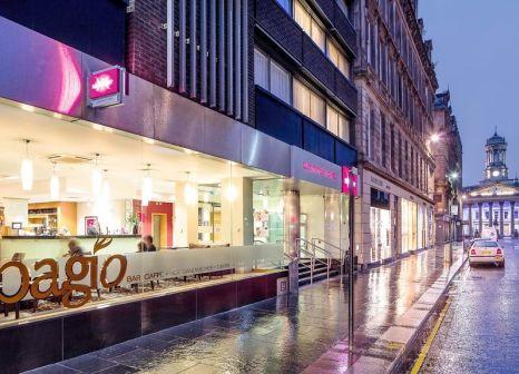Mercure Glasgow City Hotel in Schottland - Bild von 5vorFlug