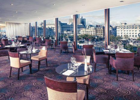 Mercure Manchester Piccadilly Hotel in Nordwestengland - Bild von 5vorFlug