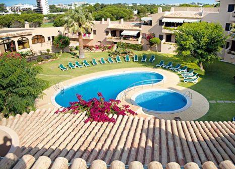 Hotel Clube Maria Luisa in Algarve - Bild von 5vorFlug