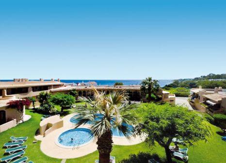 Hotel Clube Maria Luisa günstig bei weg.de buchen - Bild von 5vorFlug