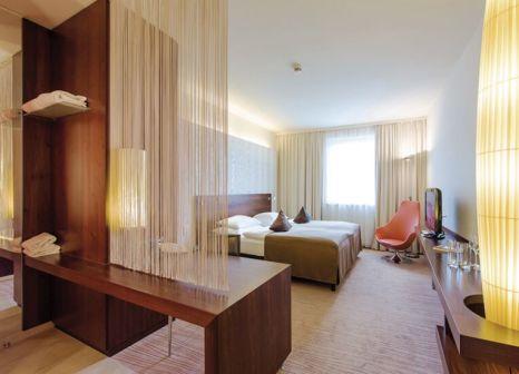 Hotelzimmer mit Fitness im Seepark Hotel